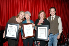 """Grand Dames of Music"" Luncheon"